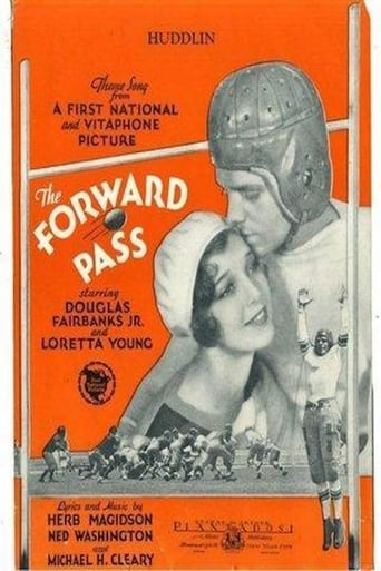 Poster of The Forward Pass