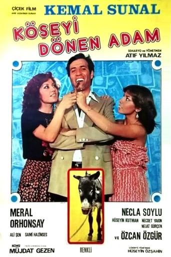 Poster of Köşeyi Dönen Adam
