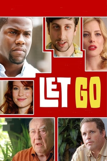 Poster of Let Go