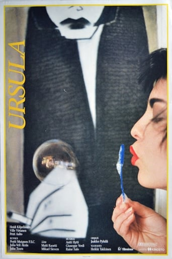 Poster of Ursula