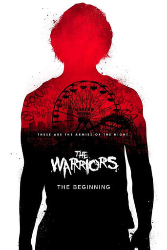 Poster of The Warriors: The Beginning