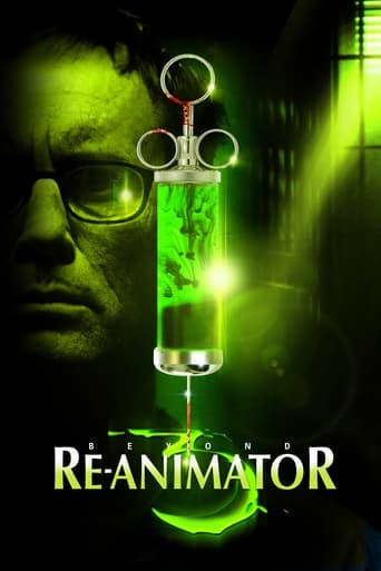 Beyond Re-Animator 3