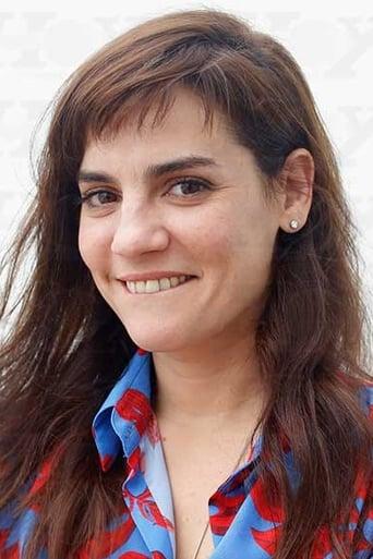 Image of Pilar Gamboa