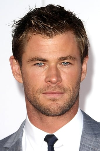 Image of Chris Hemsworth
