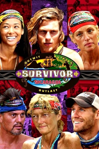 Survivor season 21 (S21) full episodes free