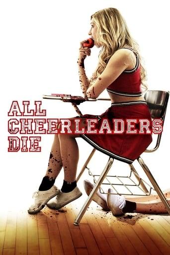 All Cheerleaders Die (2013) - poster