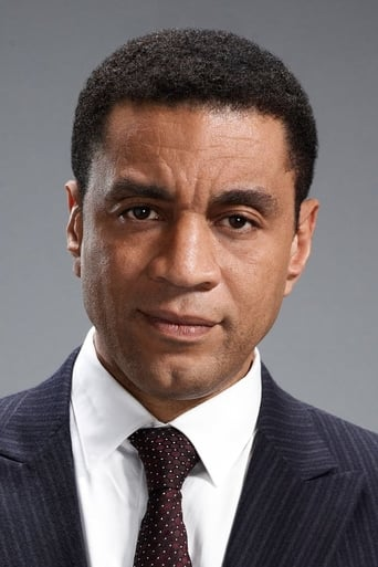 Image of Harry Lennix