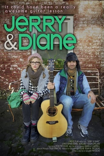 Poster of Jerry & Diane