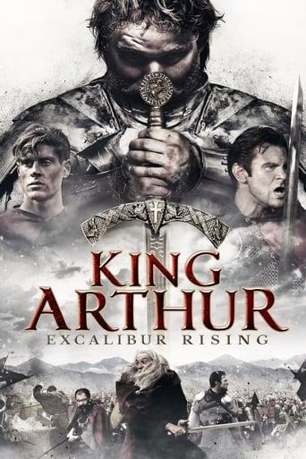 King Arthur: Excalibur Rising film
