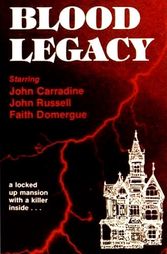 Poster of Blood Legacy