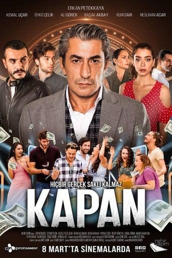 Poster of Kapan