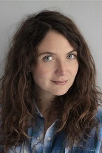 Image of Élise Otzenberger