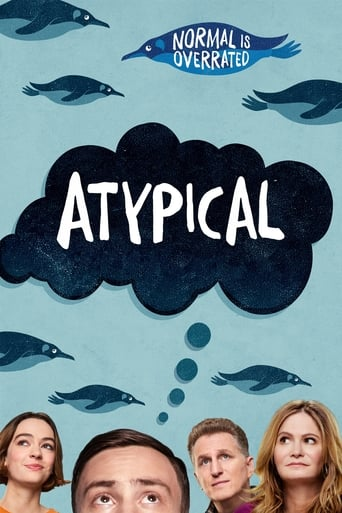 Poster of Atypical