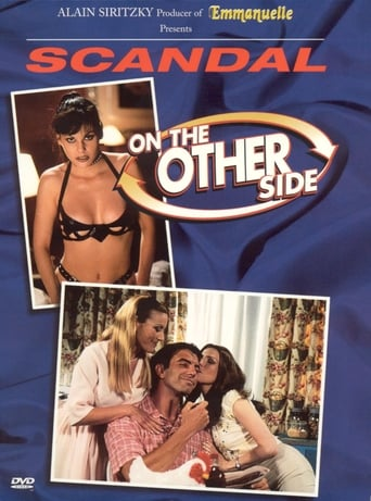 Poster of Scandal: On the Other Side