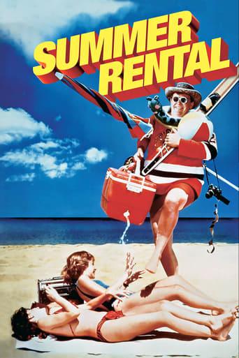 Poster Summer Rental