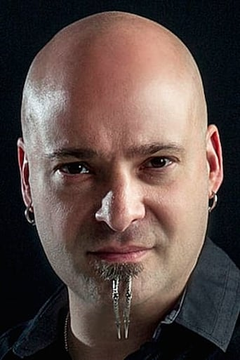 Image of David Draiman
