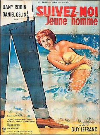 Poster of Suivez-moi jeune homme