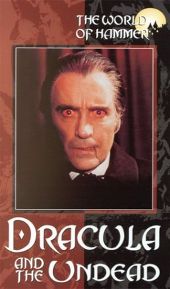 The World of Hammer: Dracula and the Undead