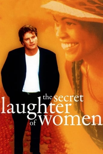 Poster of The Secret Laughter of Women