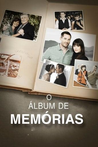 O Álbum de Memórias - Poster