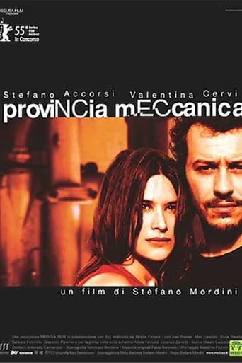 Poster of Provincia meccanica