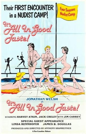 All in Good Taste (1983)