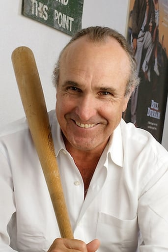 Image of Ron Shelton