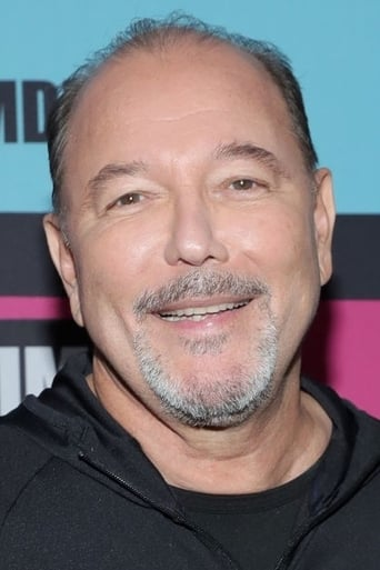 Image of Rubén Blades