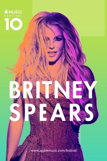 Poster of Britney Spears: Apple Music Festival