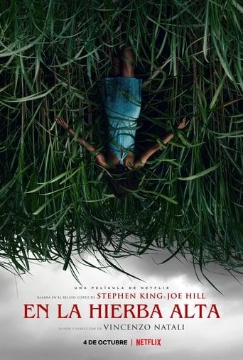 Poster of En la hierba alta