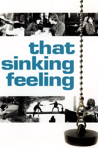 Poster of That Sinking Feeling