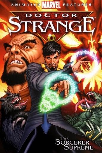 Watch Doctor Strange Online