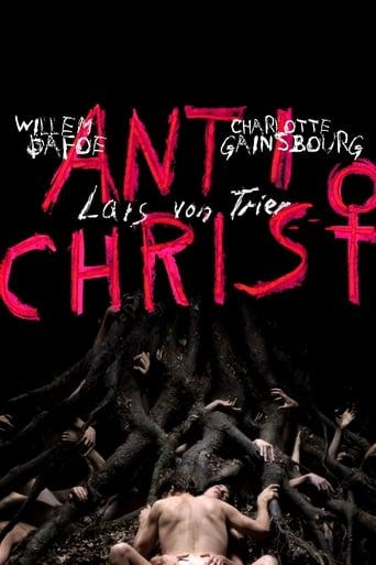 portada Anticristo