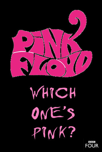 The Pink Floyd Story: Which One's Pink? Movie Poster