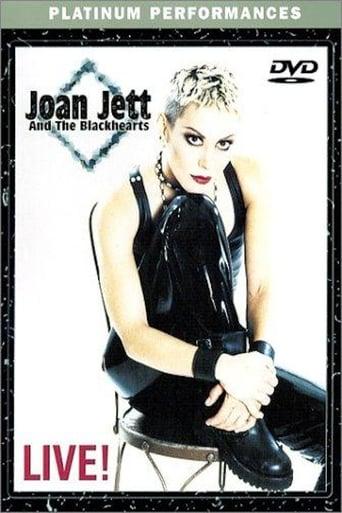Joan Jett and the Blackhearts - Live!