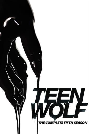 Lobo Adolescente 5ª Temporada - Poster
