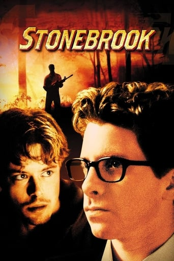 Poster of Stonebrook