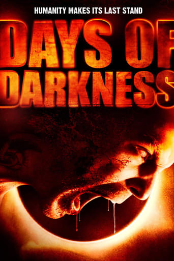 Days of Darkness