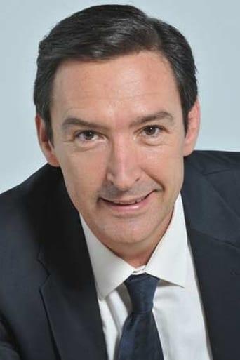 Image of Ginés García Millán