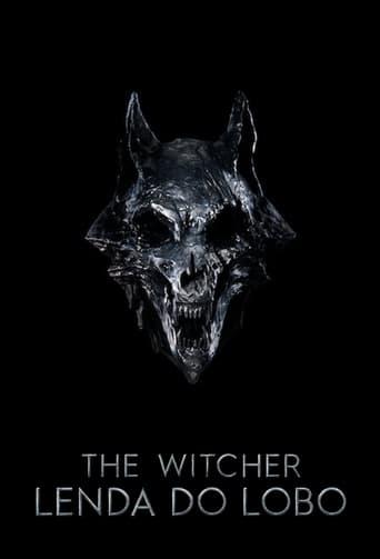 The Witcher: Lenda do Lobo Dublado