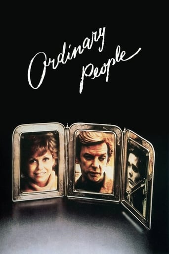 Watch Ordinary People Online