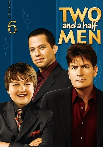 Two And A Half Men S06E16