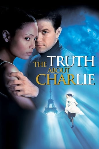 Poster of The Truth About Charlie