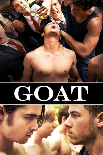 Poster of Goat