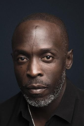 Michael Kenneth Williams alias Harlem Bystande