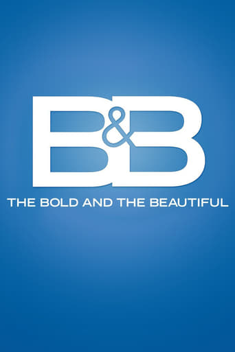 Poster The Bold and the Beautiful