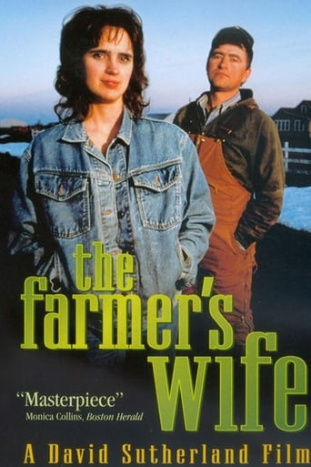 The Farmer's Wife movie poster