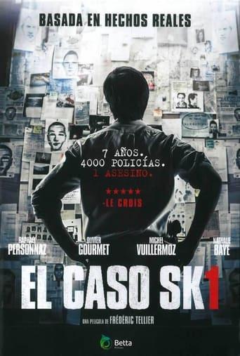 Poster of El caso SK1