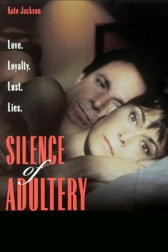 Poster of The Silence of Adultery