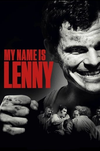 Poster of My Name Is Lenny